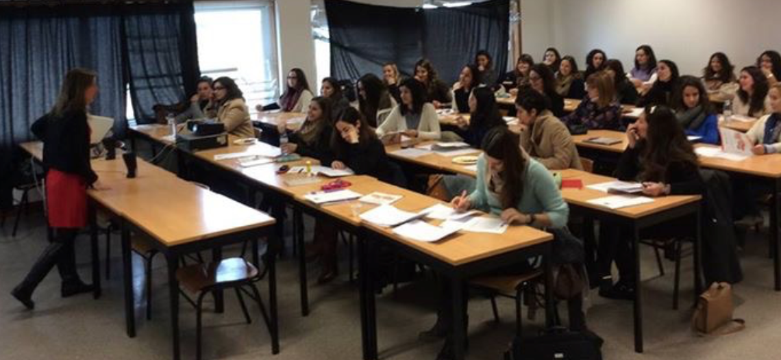 Workshop Método DOLF | Algarve