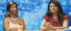 Entrevista na TVL - Brasil