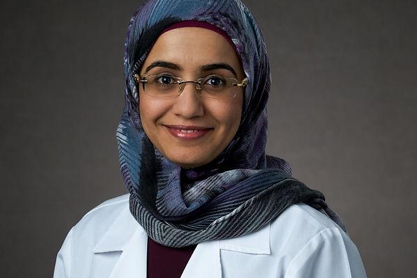 Saba Radhi, MD, MS