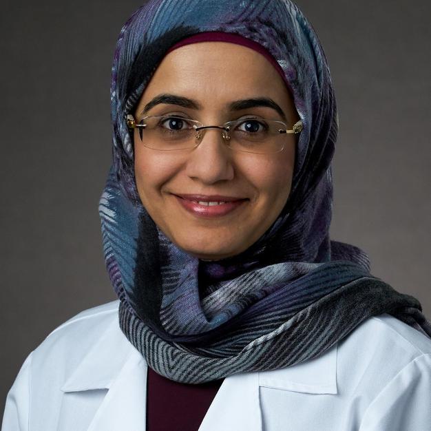 Saba Radhi, MD