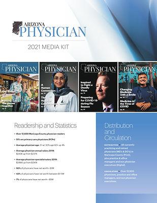 AZPhysician 2021 Media Kit - page 1.jpg