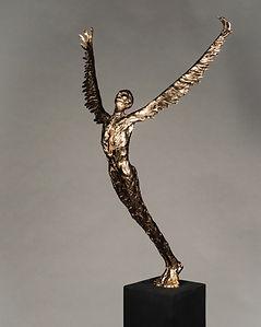 Angel Foundry Bronze (small).JPG