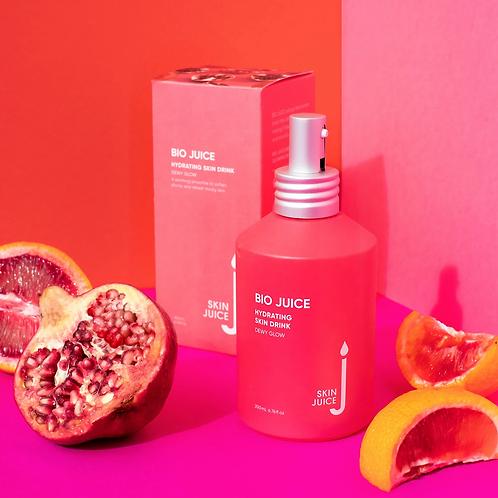Bio Juice - Hydrating Skin Drink 200ml
