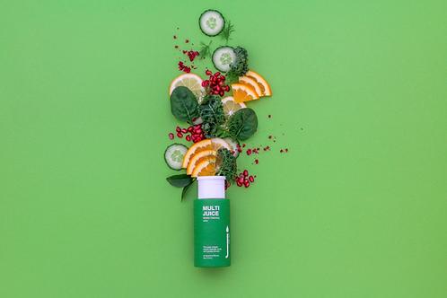 Multi Juice - Micellar cleansing skin drink