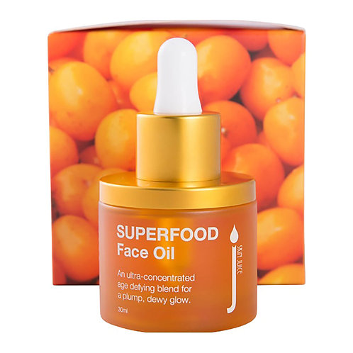 Superfood - Brightening Face Oil