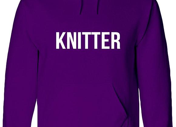 KNITTER - WBP Jumper