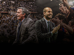 Sports, politics & nationalism: the story of 2011's 4 Clásicos in 18 days