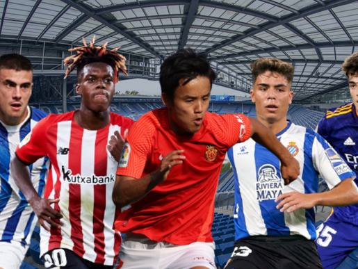 10 Under-the-Radar Under 21s to Look Out For