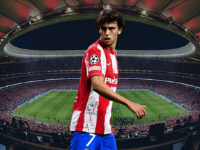 João Félix: Is it now or never at Atlético Madrid?
