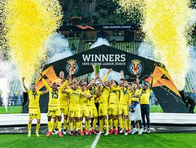 Yellow Submarine Dreamland as Villarreal Seize Their Moment