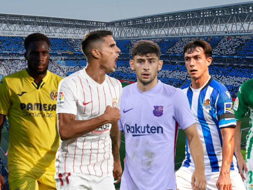 LaLiga 2021/22: One to watch from every team!