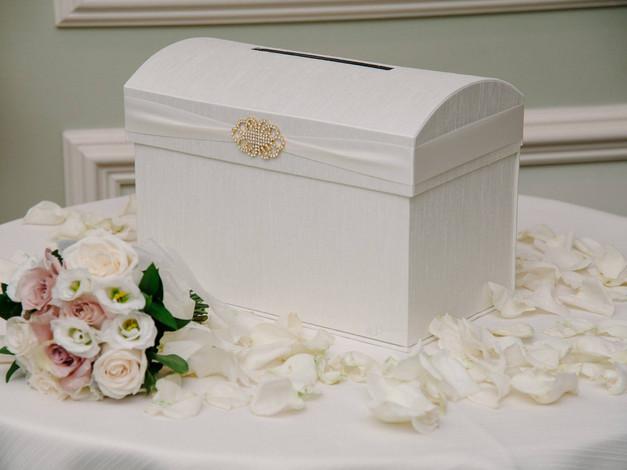 Wedding Gift Box