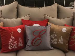 Handmade Pillow Set