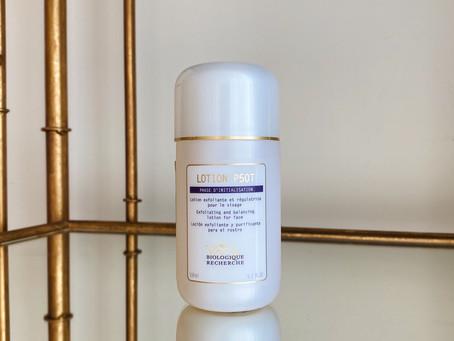 Skincare Review: Biologique Recherche P50T
