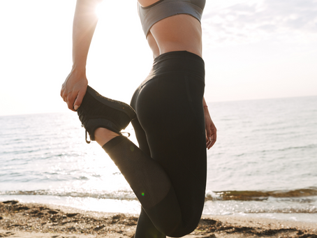 How To Deal With Running Pains And Injuries