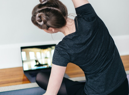 The Best Virtual Workouts