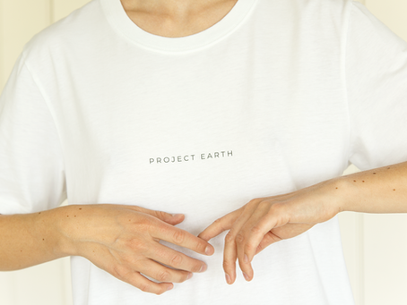 The Best Ethically and Sustainably Made White T-Shirts