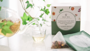 5 Questions With Tily Tea Co-Founder, Geraldine Koh