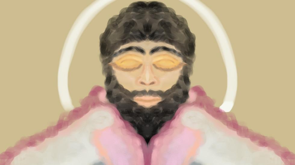 Saint Johnathan The Great