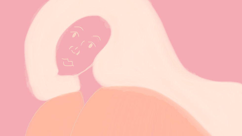 The Coffee Creamer Lady