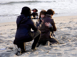 On Set - Close to the Ocean