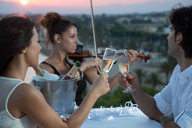 Qué veranito hemos pasado en _prestigehotels.... Good memories! 😃_._._