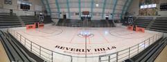 Beverly Hills Sam Nazaran Court