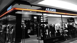 Loja Aramis