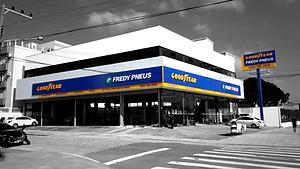Goodyear Freddy Pneus