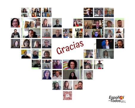 Finaliza el VI Congreso Internacional del Español con cifras record