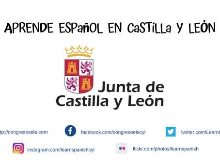 Aprende Español en Castilla y León