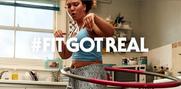 #FitGotReal