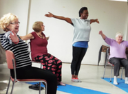ReFit Chair Exercise