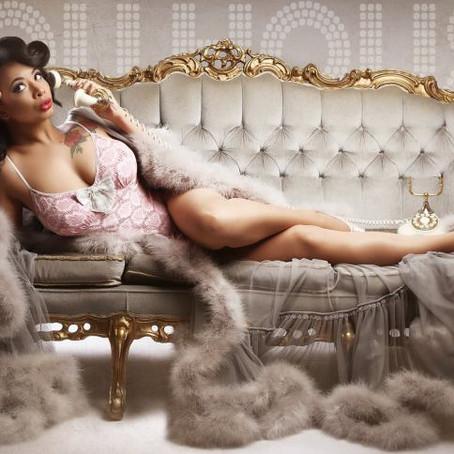 Dollhouse Photoshoot - Birmingham