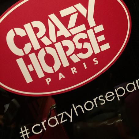 Dita Von Teese - Crazy Horse