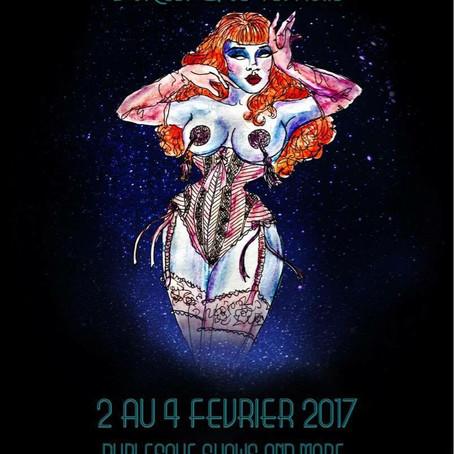 Geneva Burlesque Festival 2017