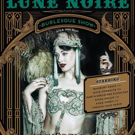 Cabaret Lune Noire – Bern
