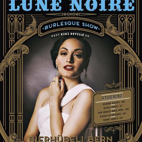 Cabaret Lune Noire - Bern