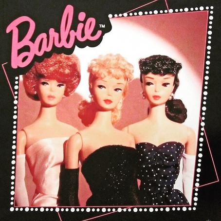Shooting Barbie - Steve Vonlanthen
