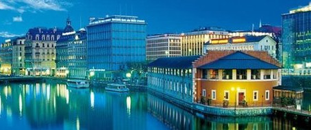Halles de l'Ile – Geneva