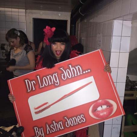 Dr Long John - Box Geneva