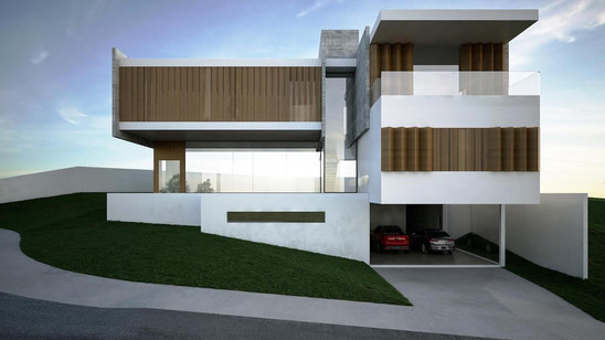 Casa Fazenda Serra Azul