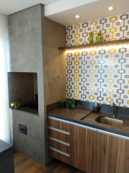 Apartamento Granja Julieta