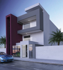 Edifício Vila Mosaico Rubi
