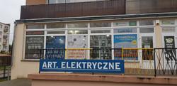Elektris Morąg