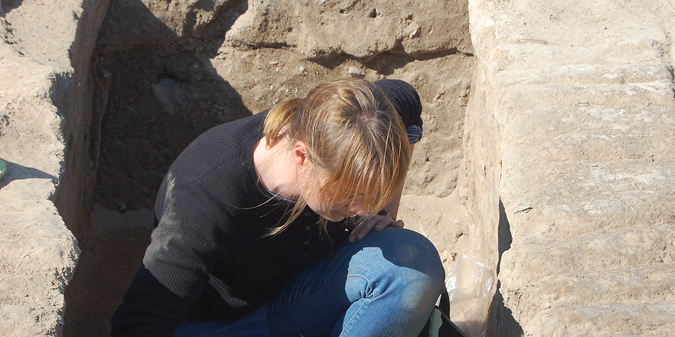 An Introduction to Archaeology - Adult learning