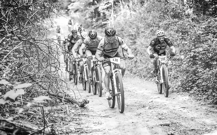 Race Schedule For The Michigan Gravel Race Series