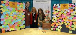 Board members & Omaha Vision notes