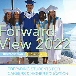 WCPS Forward View 2022