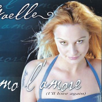 """AMO L'AMORE"" Gaelle"